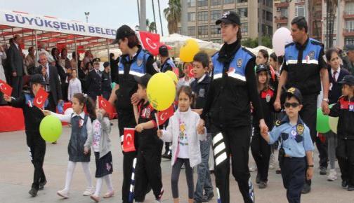 POLİSLERİN ÖZLÜK HAKLARI SORUNU