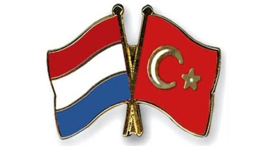 HOLLANDA'DA 3. NESİL TÜRKLER'İN SORUNLARI VE EĞİTİM SEFERBERLİĞİ