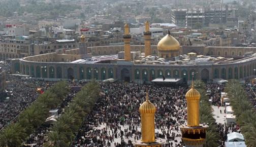 IRAK'TA Şİİ MERCİLİĞİ'NİN SİYASİ ROLÜ