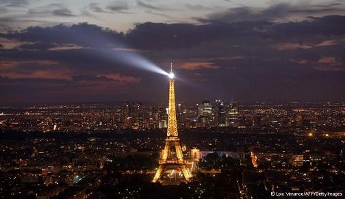 FRANSA'DA YAŞAMAK – VİVRE EN FRANCE
