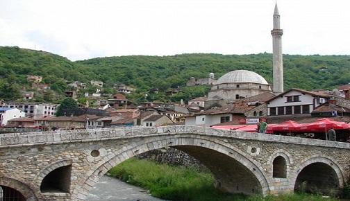 ADIM  ADIM BALKANLAR- KOSOVA