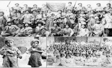 MİSYONERLİK YAZI DİZİSİ-3: BÜYÜK DEVLETLERİN ERMENİ VE MİSYONERLİK POLİTİKALARI