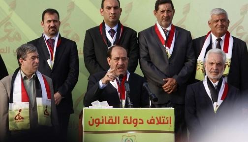 IRAK'TA YENİ HÜKÛMET OLUŞTURMA ÇABALARI