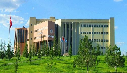 ERCİYES ÜNİVERSİTESİ SASAT ÜYELERİ