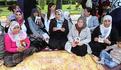 PKK, ÇÖZÜM SÜRECİ VE DAĞA KAÇIRILAN ÇOCUKLAR