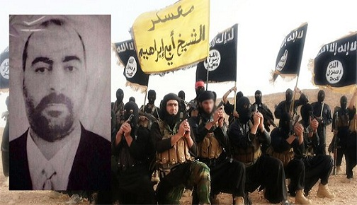 IŞİD VE HALİFELİK
