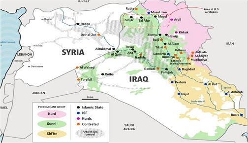 IRAK'IN KRONİK SORUNU: MEZHEPSEL BÖLÜNMELER