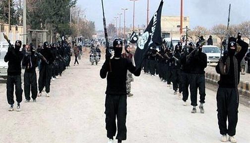 ORTADOĞU SAHNESİNDE YENİ BİR AKTÖR: IŞİD