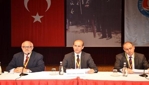"""""""IRAK VE SURİYE TÜRKMENELİ DRAMI"""" PANELLERİMİZ GERÇEKLEŞTİ"""