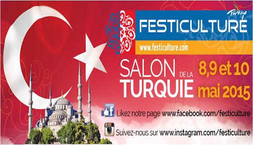 SASAM, FRANSA'NIN EN BÜYÜK FESTİVALLERİNDEN FESTİCULTURE'DE VATANDAŞLARIMIZ İLE BULUŞTU