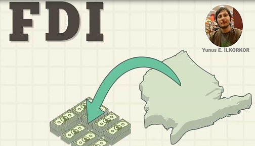 DOES FOREIGN DIRECT INVESTMENT (FDI) LEAD ECONOMIC DEVELOPMENT?