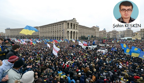 EUROMAIDAN AND UKRAINE CRISIS