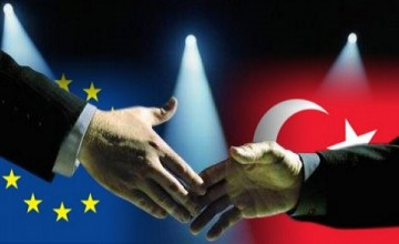CAN TURKEY JOIN EUROPEAN UNION?