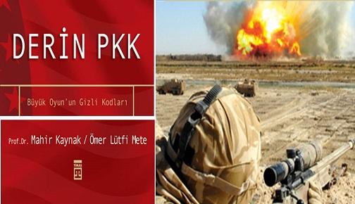 DERİN PKK (KİTAP ÖZETİ)
