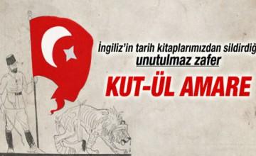 UNUTTURULAN KUT'ÜL AMARE ZAFERİ