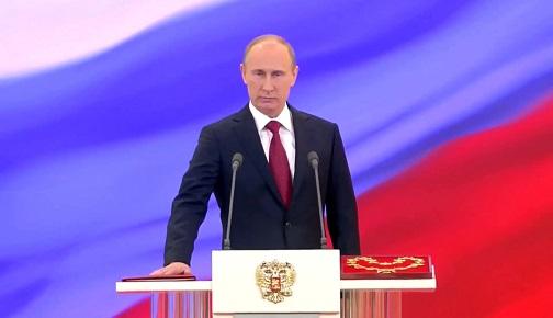 PUTİN DÖNEMİ RUSYA'SINA GENEL BİR BAKIŞ