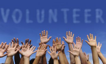 SASAM TO ACCEPT VOLUNTEER APPLICATIONS