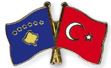 KOSOVA CUMHURBAŞKANININ TÜRKİYE ZİYARETİ VE TÜRKİYE-KOSOVA İLİŞKİLERİ