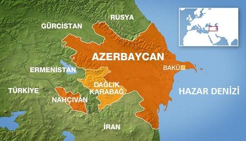 AZERBAYCAN'IN DIŞ POLİTİKASINDA DAĞLIK KARABAĞ VE HAZAR DENİZİNİN HUKUKİ STATÜSÜ SORUNLARI