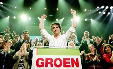 HOLLANDA SİYASETİNİN YÜKSELEN GÜCÜ: GENÇ VE KARİZMATİK LİDER İLE YEŞİLSOL