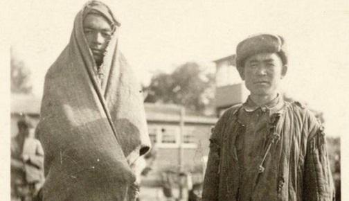 NAZİLER TARAFINDAN HOLLANDA'DA KATLEDİLEN ÇOĞU ÖZBEK 101 ORTA ASYALI