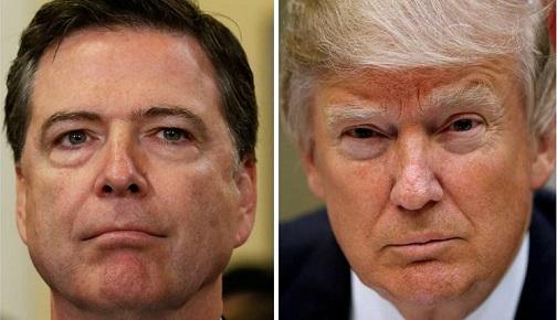 TRUMP, FBI BAŞKANINI GÖREVDEN ALDI. PEKİ BU NE ANLAMA GELİYOR?