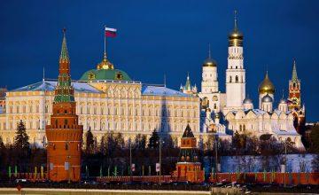 RUS SİYASAL TARİHİ VE YARI BAŞKANLIK MODELİ