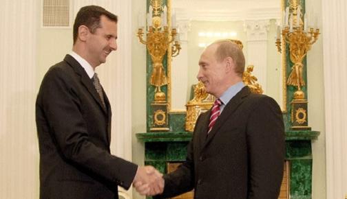 BÖLGEDEKİ SON GELİŞMELER IŞIĞINDA RUSYA'NIN SURİYE STRATEJİSİ