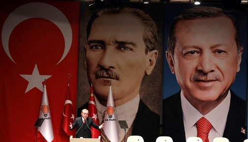 ARE ATATÜRK AND ERDOĞAN ENEMIES OF NATO?