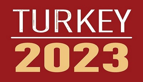 TURKEY'S PATH TO 2023 GOALS