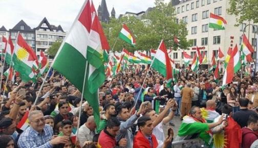 THE KURDISH DIASPORA IN EUROPE