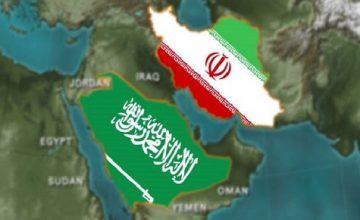 GÜÇLER MÜCADELESİ; SUUDİ ARABİSTAN'IN İRAN'A KARŞI YÜKSELİŞİ