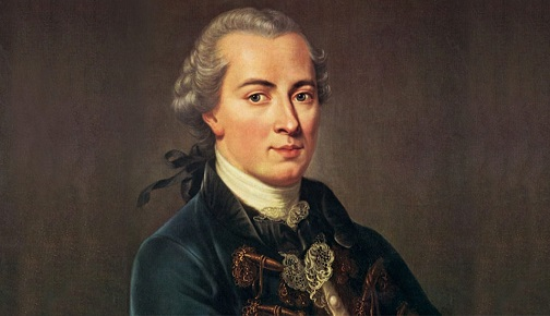 IMMANUEL KANT ON MORAL ACTION