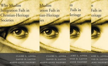 """""""WHY MUSLIM INTEGRATION FAILS IN CHRISTIAN-HERITAGE SOCIETIES"""" – BOOK REVIEW"""