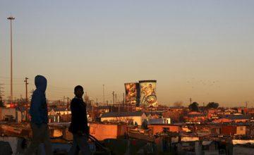 AFRİKA'DAKİ YOKSULLUĞU ANLAMAK