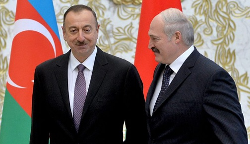 AZERBAYCAN-BEYAZ RUSYA İLİŞKİLERİ VE ERMENİSTAN`IN TAVRI