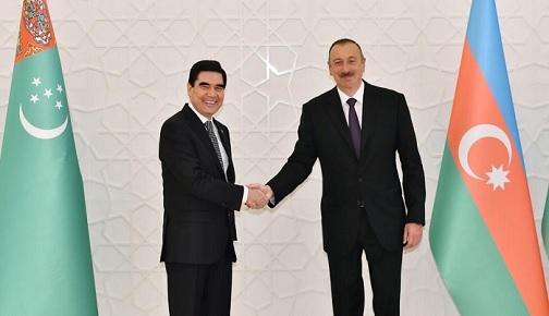 AZERBAYCAN-TÜRKMENİSTAN İLİŞKİLERİ VE TÜRKİYE FAKTÖRÜ