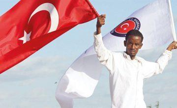 """TÜRKİYE'NİN AFRİKA STRATEJİSİNE YÖNELİK BİR ÖNERİ: """"BATI AFRİKA UYUŞTURUCUYU ÖNLEME AJANSI"""" KURULMASI"""