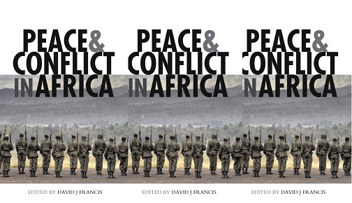PEACE AND CONFLICT IN AFRICA (BOOK REVIEW)