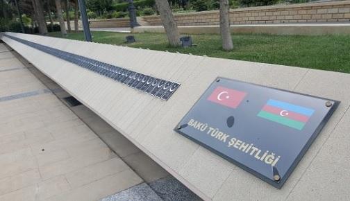 """""""BAKÜ'NÜN FETHİ"""" TRT DİZİSİ OLMALI"""