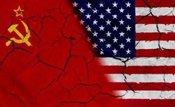 GÜVENLİK İKİLEMİ TEORİSİ ÇERÇEVESİNDE SOĞUK SAVAŞ DÖNEMİNDE ABD-SSCB REKABETİ