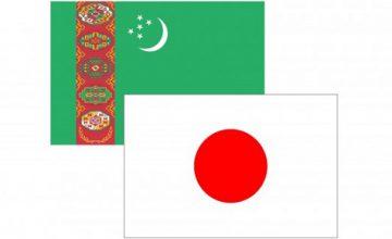 TÜRKMENİSTAN'DAN BİR HEYET, KARŞILIKLI İŞBİRLİĞİNİ GELİŞTİRME AMACIYLA JAPONYA'YA ZİYARETTE BULUNDU
