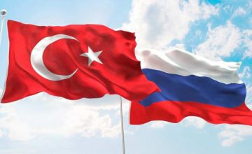 HOW TURKEY PUSH RELATIONS WITH RUSSIA FORWARD ON A LARGE SCALE?