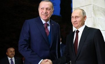 THE 2019 AIM OF THE TURKISH-RUSSIAN RELATIONS