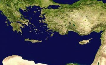 """AKADEMİ SÖYLEŞİLERİ-3: """"TÜRKİYE'NİN YENİ CEPHESİ; DOĞU AKDENİZ VE KIBRIS"""""""
