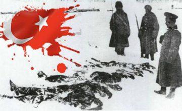 """AKADEMİ SÖYLEŞİLERİ-13: """"SARIKAMIŞ HAREKATI VE ENVER PAŞA"""""""