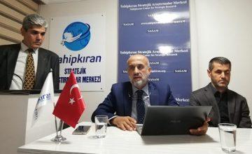 """""""ENGELİLER KONUSUNDA FARKLI BAKIŞ"""" KONULU SÖYLEŞİMİZ GERÇEKLEŞTİ"""