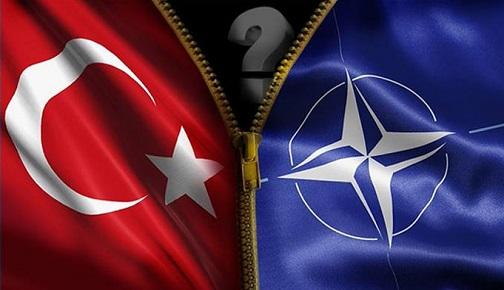 NATO SİYASİ GELECEĞİ NEREYE DOĞRU GİDİYOR?