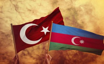 28 MAYIS 1918 AZERBAYCAN CUMHURİYETİNİN KURULUŞ GÜNÜ VE AZERBAYCAN-TÜRKİYE İLİŞKİLERİ
