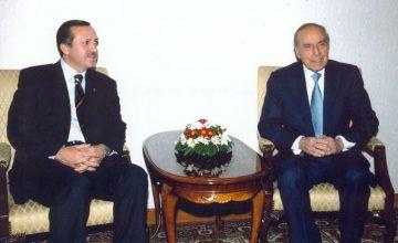 HAYDAR ALİYEV'İN DÜNYAYA GELİŞİNİN 97. YILINDA AZERBAYCAN TÜRKİYE İLİŞKİLERİ